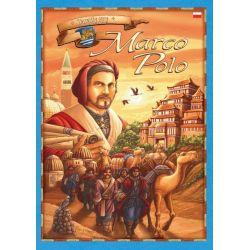 Marco Polo (edycja polska) GRA planszowa