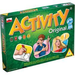 Activity Gra towarzyska dla 16 osób - GRY TYCHY