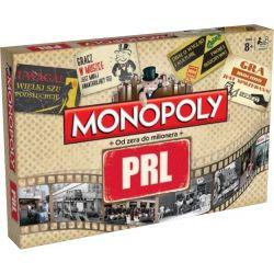 Gra strategiczna Monopoly: PRL
