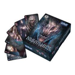 Karty do gry Nightmares: Koszmary GRY TYCHY