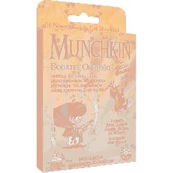 Munchkin - Dodatek Obfitości DODATEK - GRY TYCHY