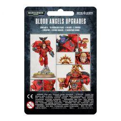 WARHAMMER Blood Angels Upgrade Pack Figurka