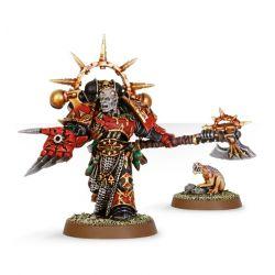 Red Corsairs Huron Blackheart - figurka WARHAMMER