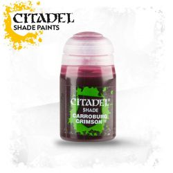 Citadel - Carroburg Crimson 24ml - GRY TYCHY