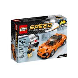 LEGO SPEED 75880 McLaren 720S 7+ TYCHY Lalki z bajek