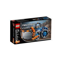 Klocki LEGO 42071 Technic SPYCHARKA