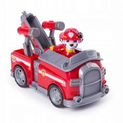 Psi Patrol MARSHALL TRANSFORMING wóz strażacki