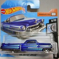 Hot Wheels resorak custom 53 cadillac Pozostałe
