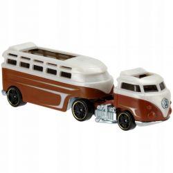 Hot Wheels ciężarówka Custom Volkswagen Hauler Pozostałe