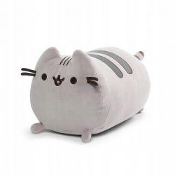 Pusheen kot kotek maskotka leżący gniotek 28cm Pozostałe