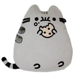 Pusheen cat kot kotek poduszka z ciastkiem cookie Pozostałe