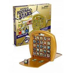 Gra logiczna football stars piłka nożna Match Gry