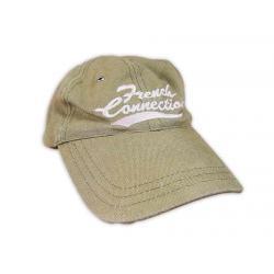 Bawełniana czapeczka French Collection