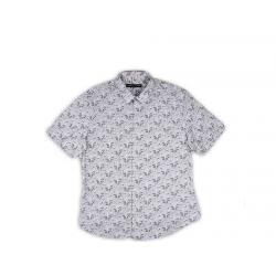 Bawełniana koszula L French Collection