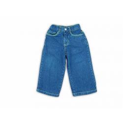 Jeansowe spodnie Impidimpi