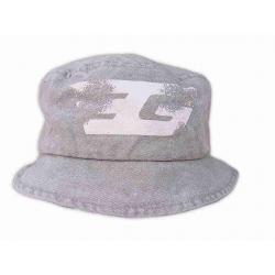Jeansowy kapelusz-czapka Golddigga
