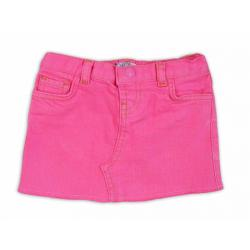 Jeansowa spódniczka Top Shop