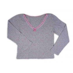 Bawełniana bluzeczka XXL