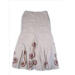 Lniana spódnica Per Una