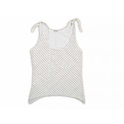 Bawełniana bluzka Top Shop