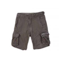 Bawełniane spodnie No Fear