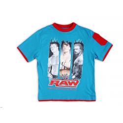 Bawełniana bluzka World Wrestling