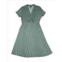 Wiskozowa sukienka TopShop
