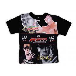 Bawełniana bluzka World Wrestling Entertinement