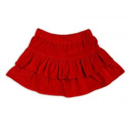Sztruksowa spódniczka Mini Boutique