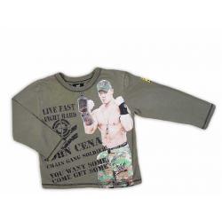 Bawełniana bluzka World Wrestling Enterntiment