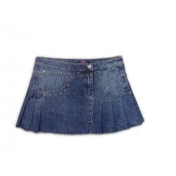 Jeansowa spódniczka George