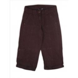 Bawełniane spodnie Dorothy Perkins