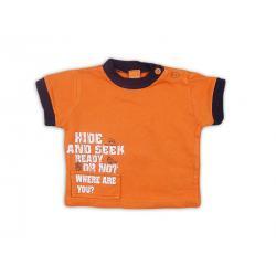 Bawełniana koszulka Mini Mode