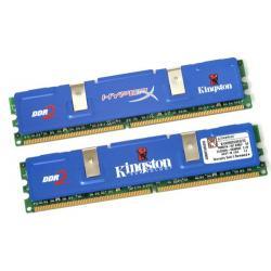 Kingston 2GB PC1066 2x1GB CL5 Dual Chanel BCM !