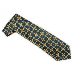 Dzianinowy krawat Sorento