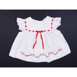 Dzianinowa sukieneczka