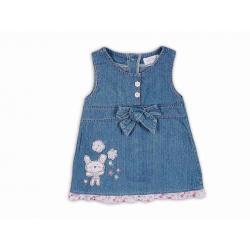 Jeansowa sukieneczka Early Days