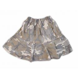 Bawełniana spódniczka
