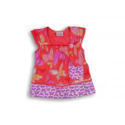 Bawełniana sukieneczka Next
