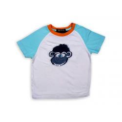 Bawełniana koszulka George