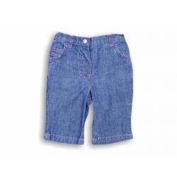 Jeansowe spodenki Next