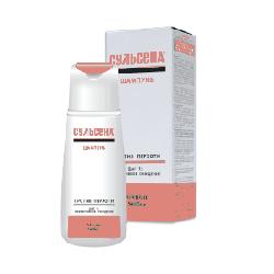 Szampon Przeciwłupieżowy SULSENA, Selenium Sulfide, 150 ml Łupież