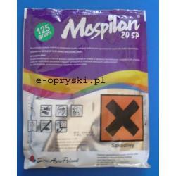 MOSPILAN 20 SP  125g
