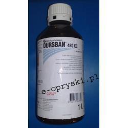 DURSBAN 480 EC 1 LITR