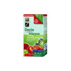 DECIS 2,5EC 25 ml