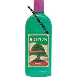 BIOPON DO BONSAI 500 ml