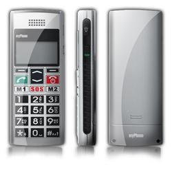 Telefon GSM myPhone 1040 SENIOR