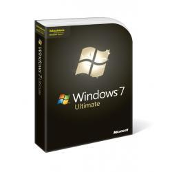 Windows 7 Ultimate PL DVD Box GLC-00248