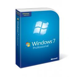 Windows 7 Professional PL UPG FQC-00251