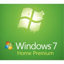 Windows 7 Home Premium PL DVD Box GFC-00170